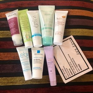 Face cleanser bundle